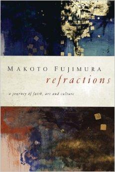 Makoto Fujimura - Refractions