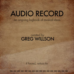 Audio Record