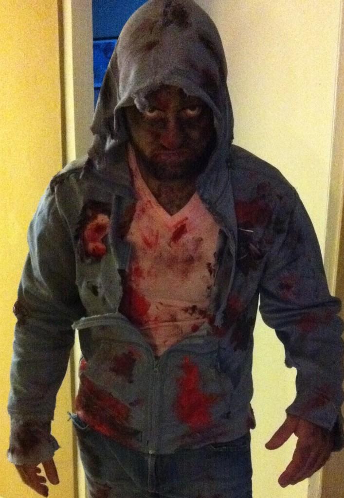 greg zombie