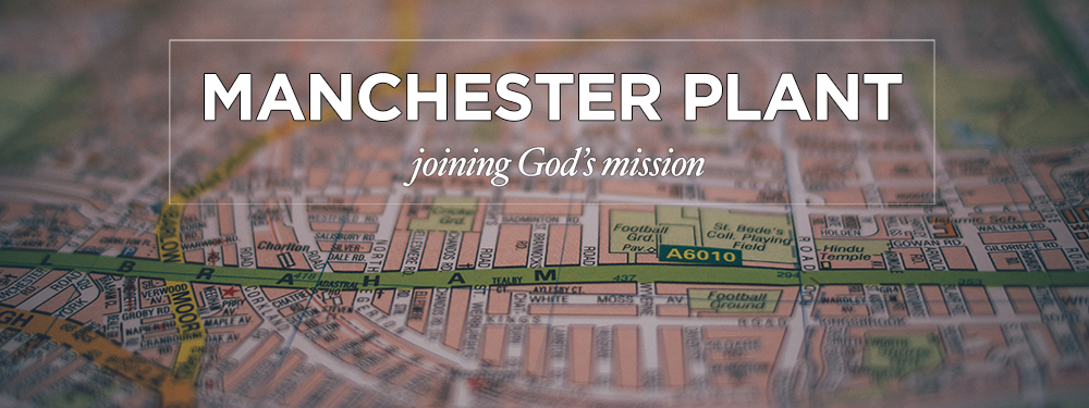 Manchester Plant Meetup